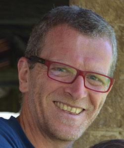Roberto Bertolina